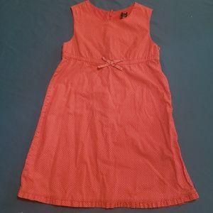 Baby Gap Girls Polka Dot Dress